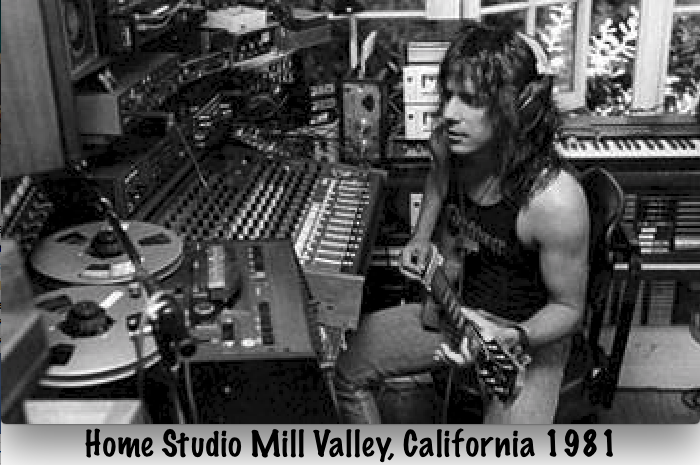 Craig Home Studio Mill Valley CA
