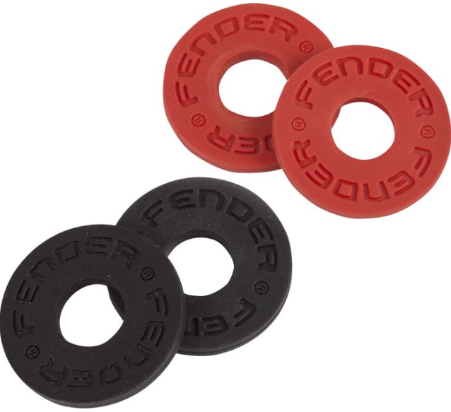 Fender Rubbers Chaquico