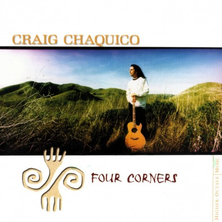 Four Corners by Craig Chaquico