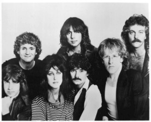 Craig Chaquico and Jefferson Starship