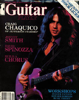 GuitarPlayer cover