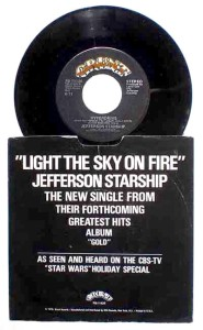 LightTheSkyOnFire Single