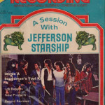 Modern Recording cover '70s