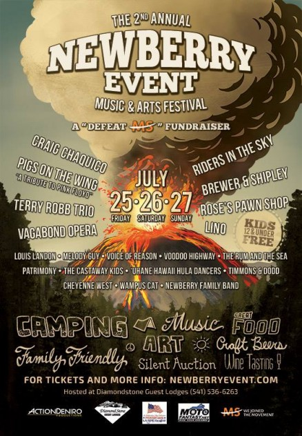 Newberry Event poster 2014