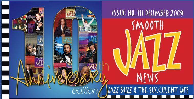 Smooth Jazz, 10th Anniversary