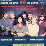 Song Hits cover '83