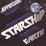Jefferson Starship, Earth