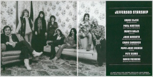 Original Jefferson Starship 1975