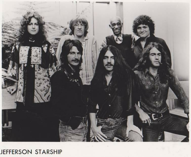 Original Jefferson Starship