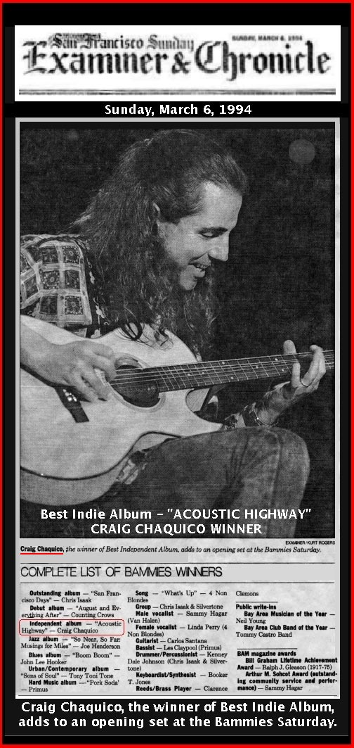 1994-03-06-BAMMIE-Winner-Acoustic-Highway-Chaquico