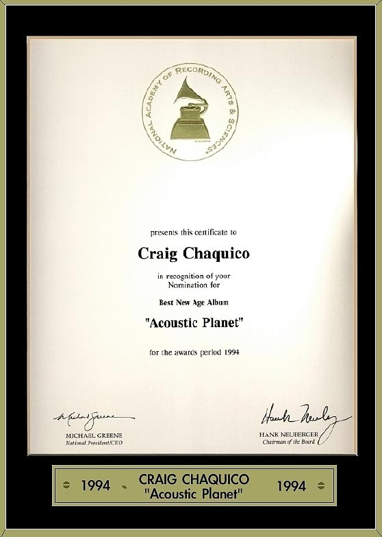 1994-12-10-Grammy-Acoustic-Planet
