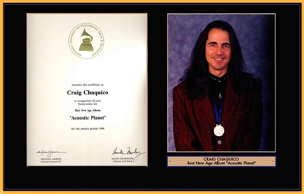 1994-Chaquico-Grammy-Nomination-Acoustic-Planet1