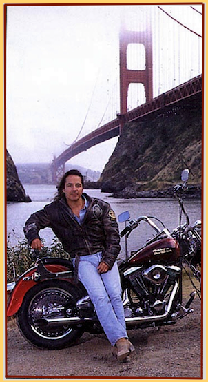Craig Chaquico Golden Gate 90s