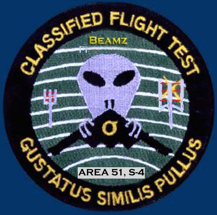 area 51 patch