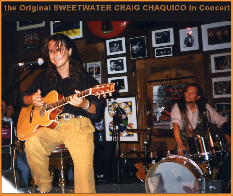 CraigChaquicoSweetwater1990s1