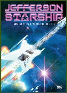 Jefferson Starship Greated Hits Videos