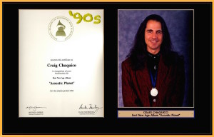 1994-Chaquico-Grammy-Nomination-Acoustic-Planet11