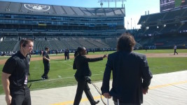 Raider Nation Soundcheck