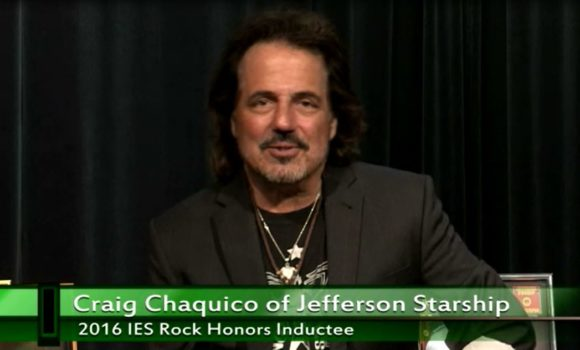 CC - IES ROCK HONORS Screen Shot