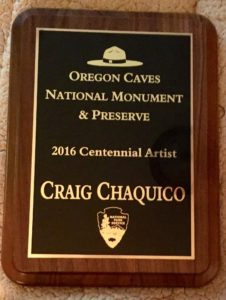 craig-chaquico-oregon-caves-plaque
