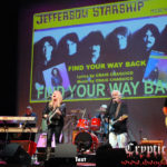 2017 Jefferson Starship without Grace Slick, Paul Kantner, or the only original founding member and hit songwriter:lead guitarist on everything, Craig Chaquico