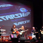 2017 Jefferson Starship without Grace Slick, Paul Kantner, or the only original founding member and hit songwriter:lead guitarist on everything, Craig Chaquico 4