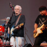 2017 Jefferson Starship without Grace Slick, Paul Kantner, or the only original founding member and hit songwriter:lead guitarist on everything, Craig Chaquico - Laugh while you can