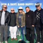 Don & Dave Band Happy Days!