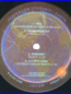 Earth Jefferson Starship Label
