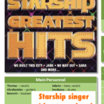FAKE STARSHIP GREATEST HITS