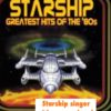 Another FAKE Starship Greatest Hits of the 80s re-recorded by a cover band.