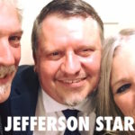 JEFFERSON STARSHIP?