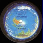 Jefferson Starship Earth Side A