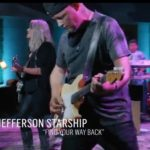 Jefferson Starship Find Your Way Back?