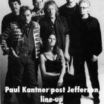 Paul Kantner and another Post Jefferson Starship version